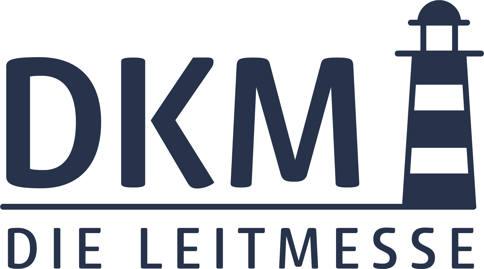DKM Logo
