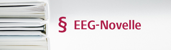Neues EEG 2021